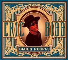 ERIC BIBB-Blues People