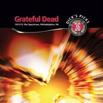 GRATEFUL DEAD-Dick's Picks Vol. 36 (LTD)