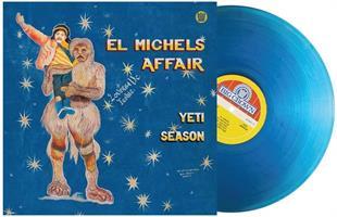 El Michels Affair-Yeti Season(LTD)