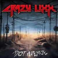 Crazy Lixx-Riot Avenue(LTD)