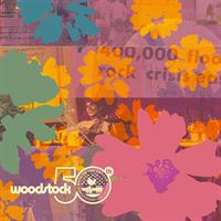 Woodstock 50 - Back To The Garden-Div.Art