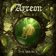 Ayreon-The source