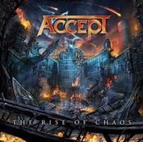 Accept-The rise of chaos