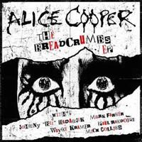 Alice Cooper-Breadcrumbs (LTD)