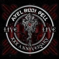 AXEL RUDI PELL-XXX Anniversary Live