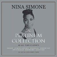 Nina Simone ‎– The Platinum Collection - 42 All Ti