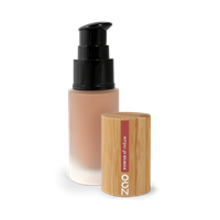 Chocolate Silk Foundation 706