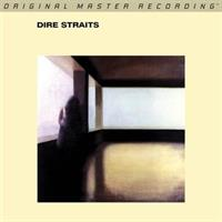 Dire Straits- Dire Straits (MOFI)