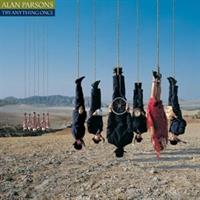 Alan Parsons-Try Anything Once