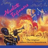 Absolute Beginners-Filmmusikk