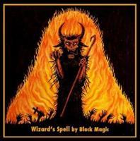 BLACK MAGIC-Wizard's Spell(LTD)