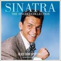 Frank Sinatra-Singles Collection: The Best Of The