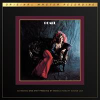 Janis Joplin-Pearl(MOFI One step)