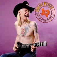 Johnny Winter ‎– Live Bootleg Series Vol. 11(LTD)