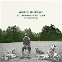 George Harrison-All Things Must Pass(Deluxe Edition )