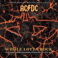 AC/DC-Whole Lotta Rock