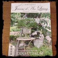 Magasinet Jeanne D'Arc living nr 06 juni 2014
