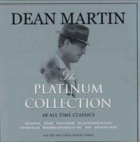 Dean Martin ‎– The Platinum Collection