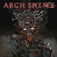 ARCH ENEMY-Covered In Blood