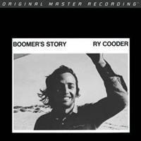 RY COODER-Boomer's Story(MOFI)
