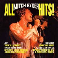 Mitch Ryder ‎– All Mitch Ryder Hits!