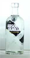Absolut Vanilj Vodka 70 cl 40%