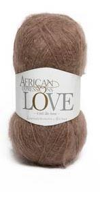 LOVE Hazelnut 3283
