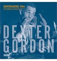 Dexter Gordon-Montmartre 1964