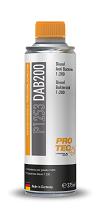 Diesel Anti Bakteria 1:200  375 ml