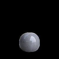 ALLIUM stone large