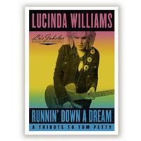 Lucinda Williams-Runnin Down A Dream: A Tribute To Tom Petty