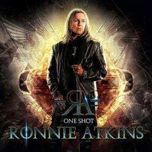 Ronnie Atkins(LTD)
