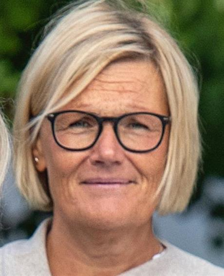 Ann-Kristin Carlsson