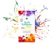 Kid's Rainbow Food 100 g