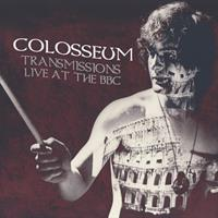 COLOSSEUM-Transmissions Live At the Bbc