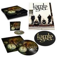 LAMB OF GOD-Lamb of God(LTD)