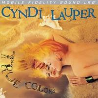 CYNDI LAUPER-True Colors(MOFI)