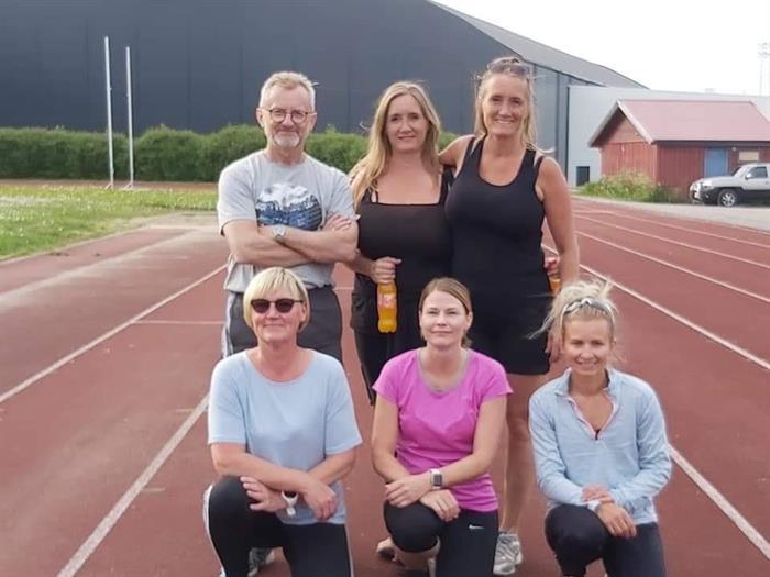 IL Stålkameratene restarter friidrettssatsningen