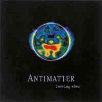Antimatter-Leaving Eden