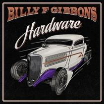 Billy F Gibbons-Hardware(LTD