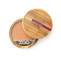 Naturel Compact Foundation 733,Refil
