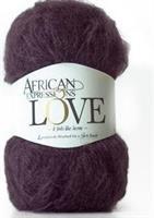 Love Aubergin 3551