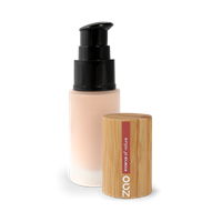 Light Peach Silk Foundation 710
