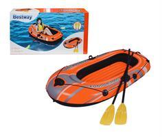 Badlek båt 155x93x30cm
