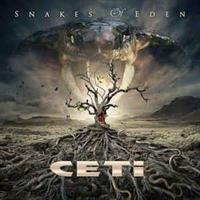 Ceti – Snakes Of Eden(LTD)