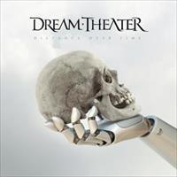 DREAM THEATER-Distance Over Time