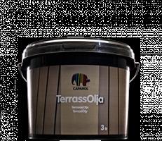 Terrassolja 3 lit