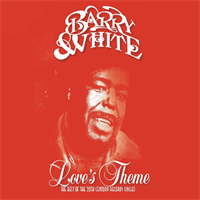 Barry White-Love's Theme: The Best Of The 20th Cen
