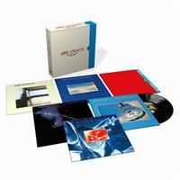 Dire Straits-The Studio Albums 1978-1991