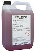 POWER WASH CHERRY 5,L ALKALISKAVFETT